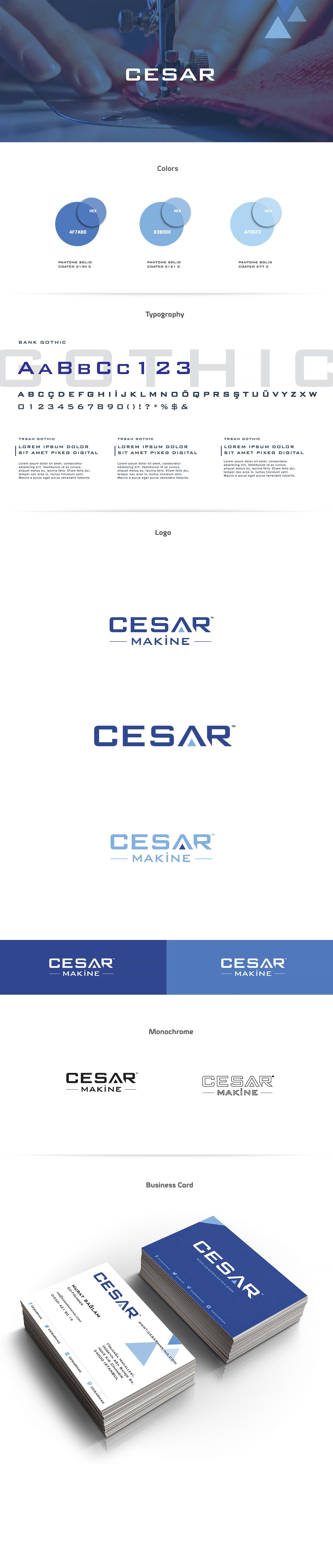 cesar_makina_logo